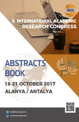 INES - ABSTRACTS BOOK