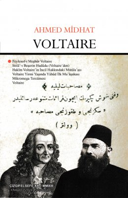 Voltaire | Ahmed Midhat